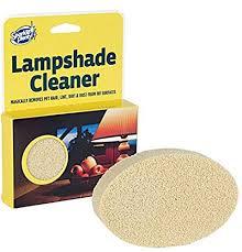 sparkle plenty sponge lamp shade and fabric cleaner