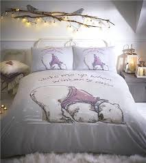 duvet cover bedding sets polar bear duvet cover bed sets cute sleeping bear winter bedding ferrari bedding duvet cover sets south africa