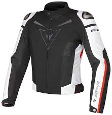 dainese super sd textile jacket