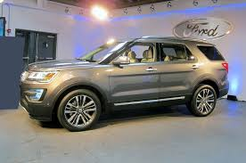 2018 ford updates. interesting 2018 2018 ford explorer xlt news and update pictures ford updates