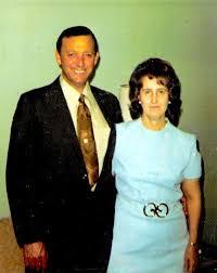 Wedding anniversary: Ottis and Elsie Purvis   Spectrum   state ...