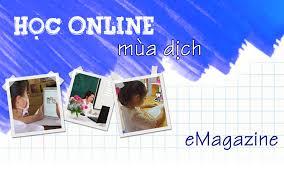 Học online mùa dịch - Báo Quảng Ninh điện tử
