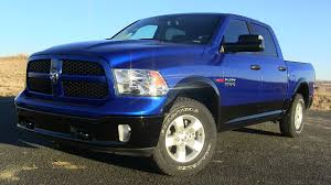 2015 Ram 1500 3.0L EcoDiesel V6 - This Just In! - The Fast Lane Truck