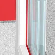 Fenster Abdichten Mit System Teroson