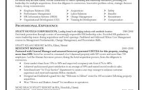 Sample Resume For Experienced Hr Executive Sample Human Resources Resume Awesome Hr Executive Resume Samples 48