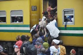 The challenge of new Nigerian railways - Vanguard News