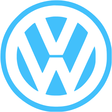 Image - Volkswagen Logo (1989-1995).png | Logopedia | FANDOM powered ...