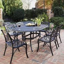 wrought iron patio tables on a budget plus conventional chic design