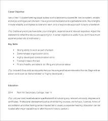 Resume Templates Pdf Format – Mycola.info