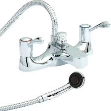 installing shower attachment for bathtub faucet the image of portable shower attachment for bathtub faucet shower
