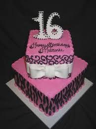 Teenage Girl Bday Cakes Birthdaycakeformenga