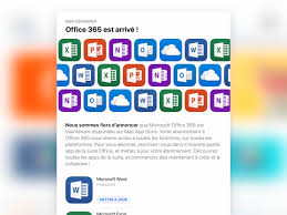 Office 365 Live Updated Its Live Office 365 Apps Appear On Mac App Store Ad And
