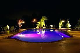 pool deck lighting ideas. Pool Lighting Ideas Swimming Deck