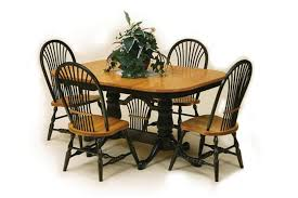 dining room furniture stores yorkshire. amish yorkshire wheat back chair mission trestle dining table. room furniture stores