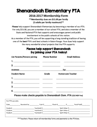 Pta Templates Fillable Pta Newsletter Templates In Word Edit Online Print