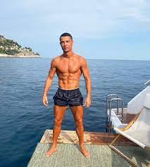 "Cristiano Ronaldo on Twitter: ""On board ..."