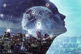 Картинки по запросу Штучний інтелект