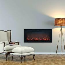 50 inch wall mount view a larger image of touchstone sideline inch wall mounted electric fireplace