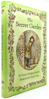 the secret garden the 100th anniversary edition with tasha tudor art
