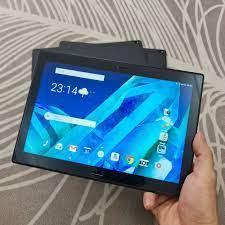 10 Inches IPS] Máy tính bảng Motorola Tab X704 32GB