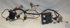 reconditioned wiring harnesses 79 80 dodge truck reconditioned wiring harness