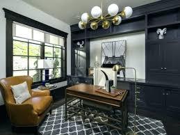 masculine home office. Masculine Home Office Decor Design Ideas For Men