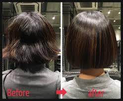 縮毛矯正ショートの相性はどうなの3つのメリットと2つのデメリットを