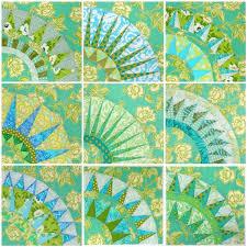 9 New York Beauty blocks   Quilt Patterns   Pinterest   Paper ... & 9 New York Beauty quilt blocks Adamdwight.com
