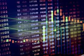 How To Read Candles On Stock Chart Understanding A Candlestick Chart