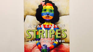 a bad case of stripes by david shannon read aloud by books read aloud for children
