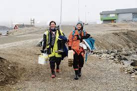 Arcticstationnl