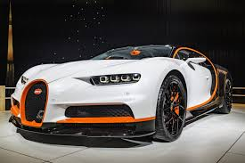 The 2021 bugatti chiron hasn't been crash tested by the national highway traffic safety administration (nhtsa) or the insurance institute for highway safety (iihs). Recall Alert Bugatti Recalls Million Dollar Hypercars Over 2 Serious Failures