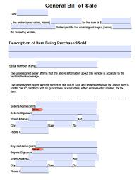 nc bill of sale form bill of sale form nc template free truck auto business