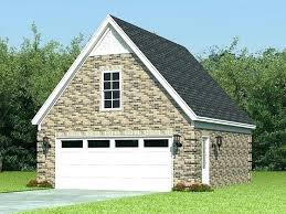 garage plans cost to build gallery cost to build detached garage with loft detached 2 car