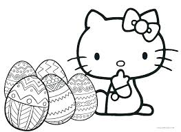 Hello Kitty Printables Free Printable Hello Kitty Coloring Pages For
