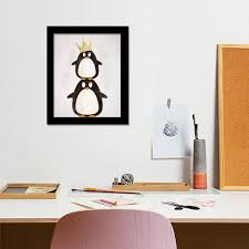 Wall Paintings For Living Room Penguin Wall Art Promotion Shop For Promotional Penguin Wall Art