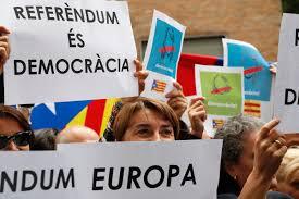 рука москвы на каталонском референдуме путина подозревают в
