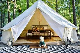 The best campgrounds and rv parks in helen, georgia sponsor your listing. 8 Amazing Ways To Go Camping Without A Tent With Pictures