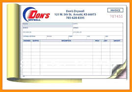 sample receipt book sample receipt book free template receipt book yagoa me