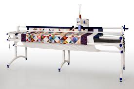 Juki Quilt Virtuoso Pro - All American Sewing LLC & Juki Quilt Virtuoso Pro Adamdwight.com