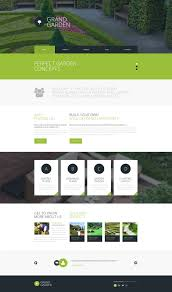 Small Picture Brilliant 30 Garden Web Design Design Inspiration Design Of Web
