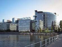 microsoft office headquarters. microsoft talo the headquarters of mobile office