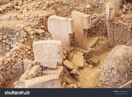 Gobeklitepe Sanliurfa Turkey Gobekli Tepe Archaeological Stock Photo (Edit  Now) 1540952360