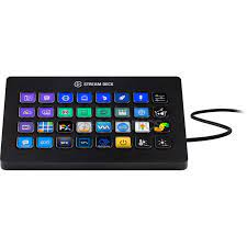 PC Accessory Elgato Stream Deck XL ...