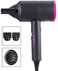 2000w Professional Hair Dryer with Diffuser Ionic Conditioning ...