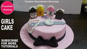 How To Make 3d Fondant Teenage Girls Or Women Cake Designhappy
