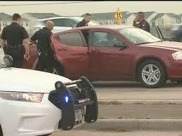 Report Woman Shot In Texas Freeway Road Rage Incident Cbs