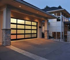 Fancy Modern Insulated Garage Doors and Best 25 Standard Garage Door