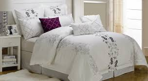full size of duvet black and white duvet covers king amazing white and gray bedding