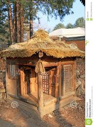 Image result for korean wooden houses